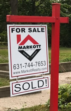 Why List With Markott Realty Group?